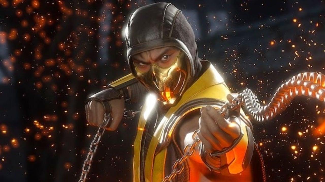 Mortal Kombat 11 Controversial Scorpion Change Divides Fans