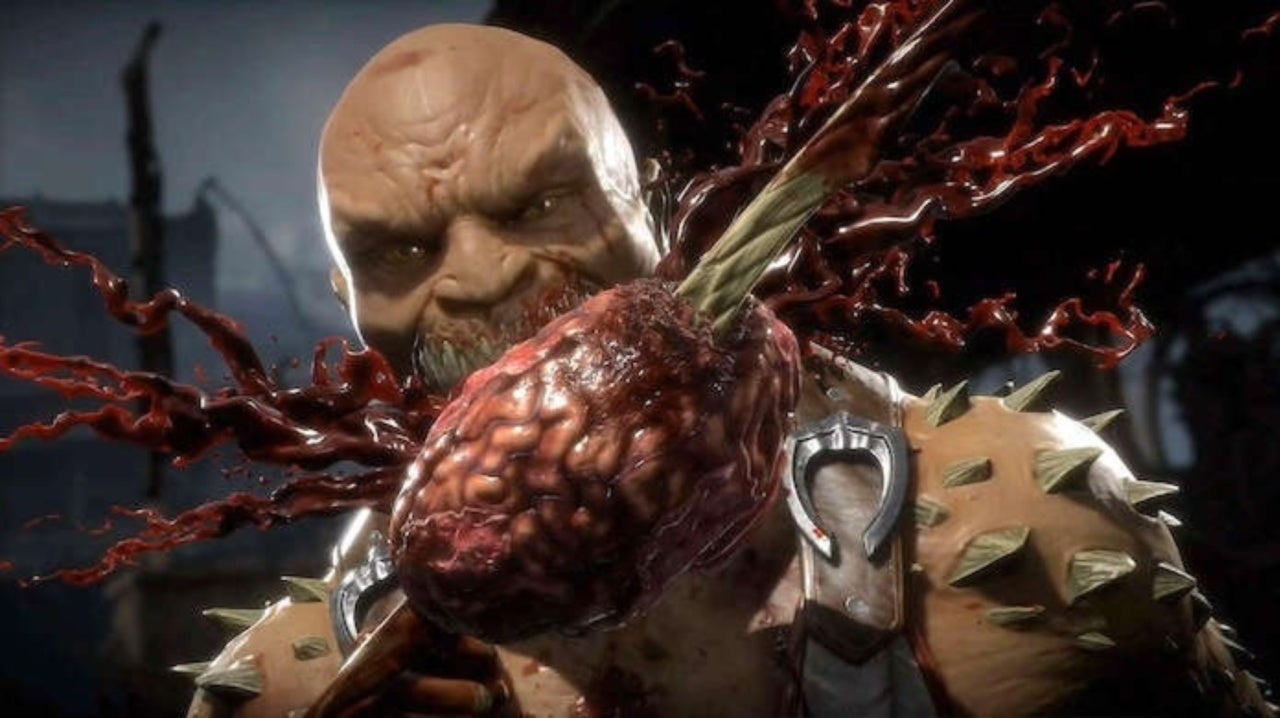 Working On Mortal Kombat 11 Reportedly Gave One Developer PTSD