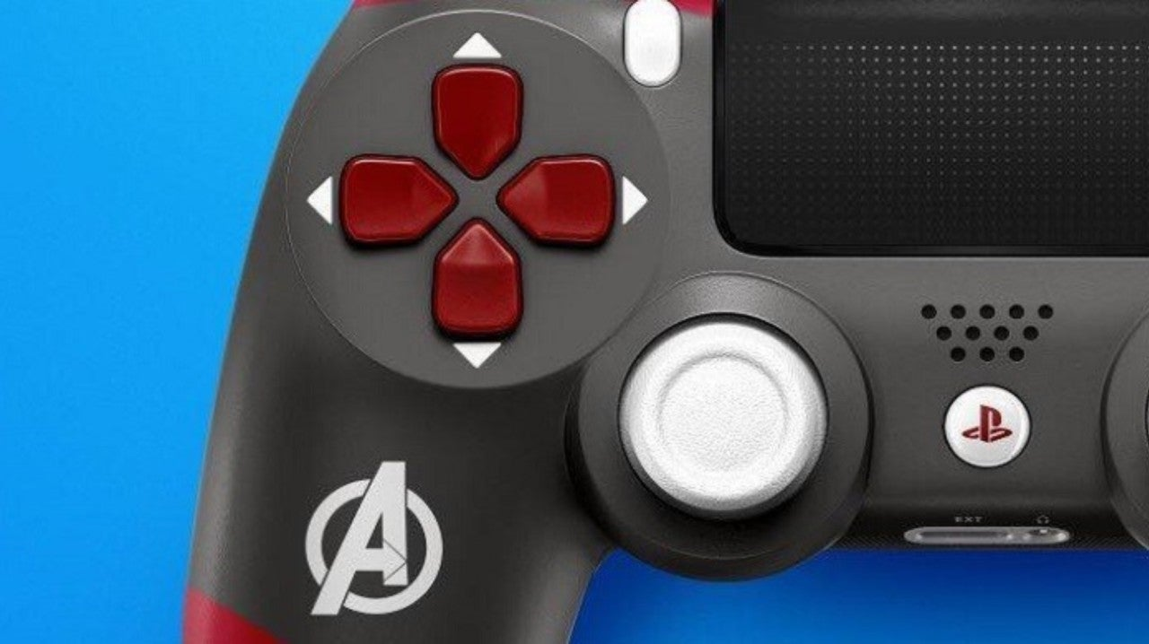 New Playstation 4 And Xbox One Controllers Will Prepare You For