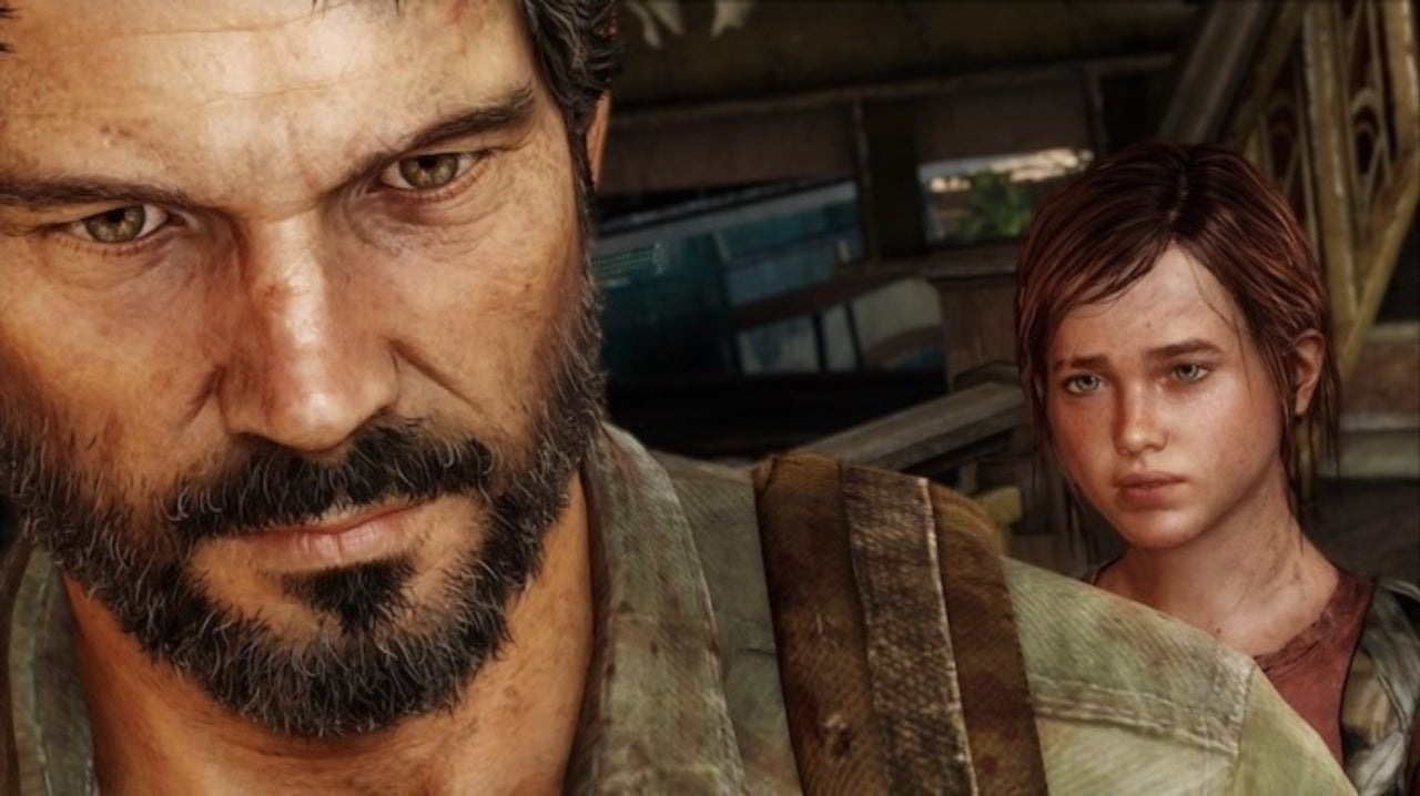 'The Last of Us Part II' Set Brought To Tears As Ellie and Joel Shot Final Scene