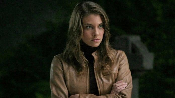 Lauren Cohan Supernatural