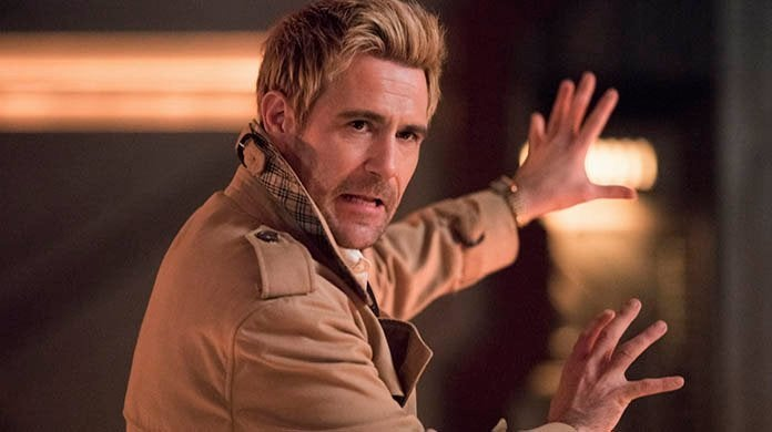 legends of tomorrow constantine