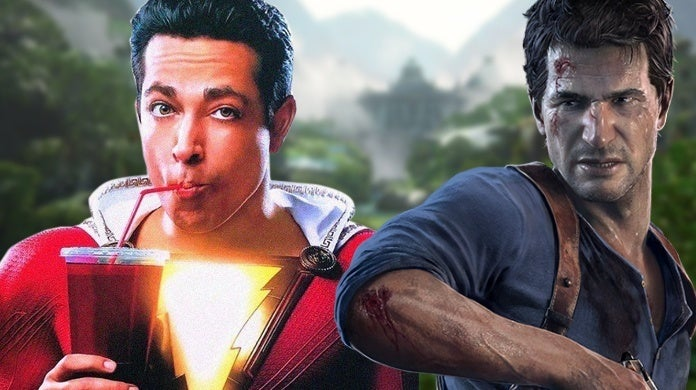 Zachary Levi Reveals What Video Game Characters He'd Love To Star As