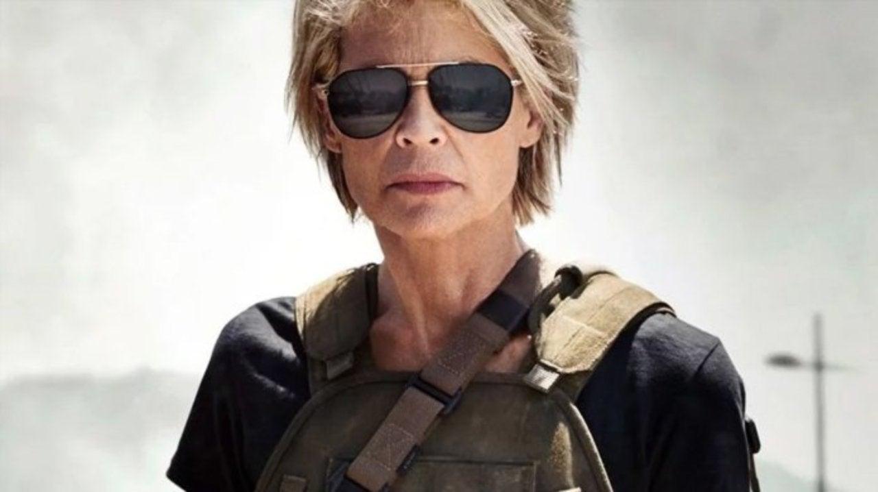 Terminator Fans Aren't Too Happy With New Dark Fate Trailer