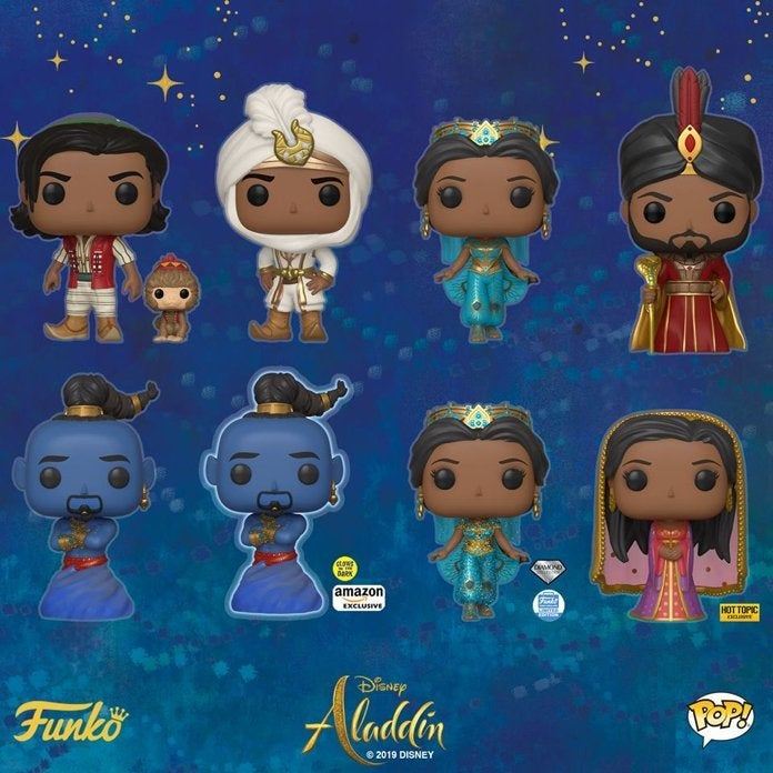 live-action-aladdin-funko-pops