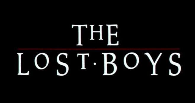 LOST BOYS OG