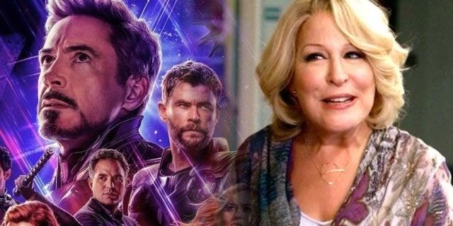 Marvel-Movies-Bette-Midler