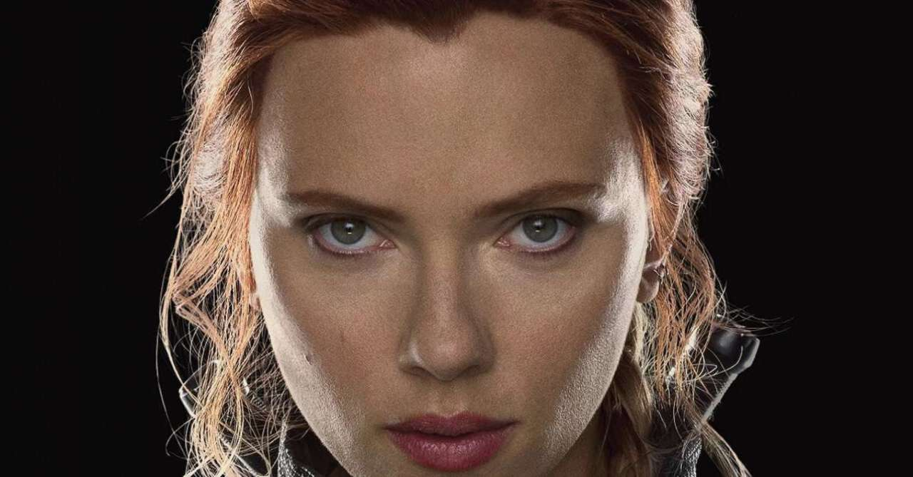Scarlett Johansson Confirms Marvel's Black Widow Time Frame, Says it's All About Red on Her Ledger