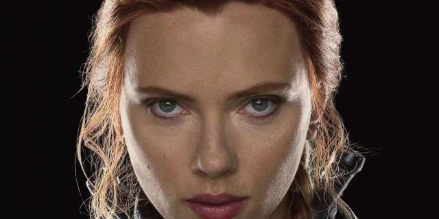 Black Widow Logo Reportedly Surfaces Online
