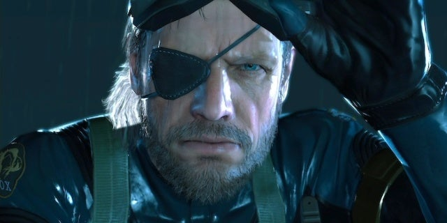 "Russian Defense Ministry Says Metal Gear Is An ""American Intelligence Project"""