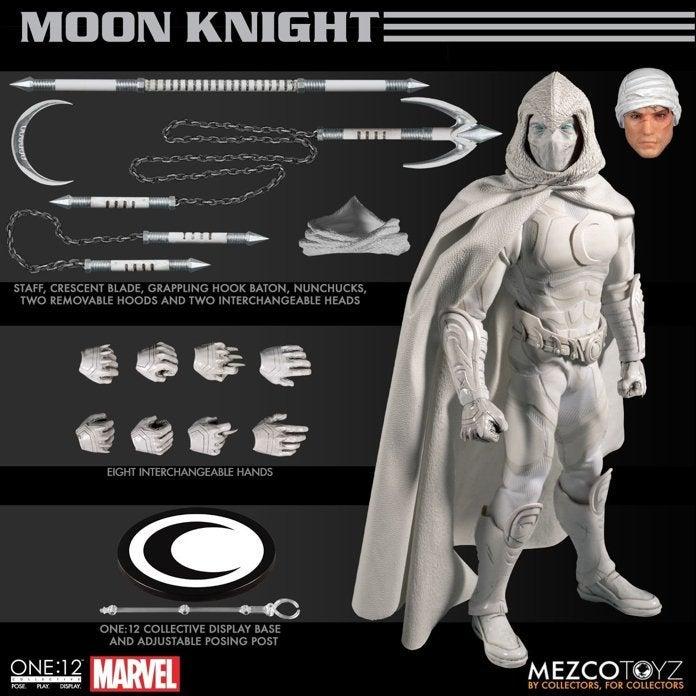 mezco-moon-knight-figure