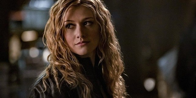 mia smoak arrow