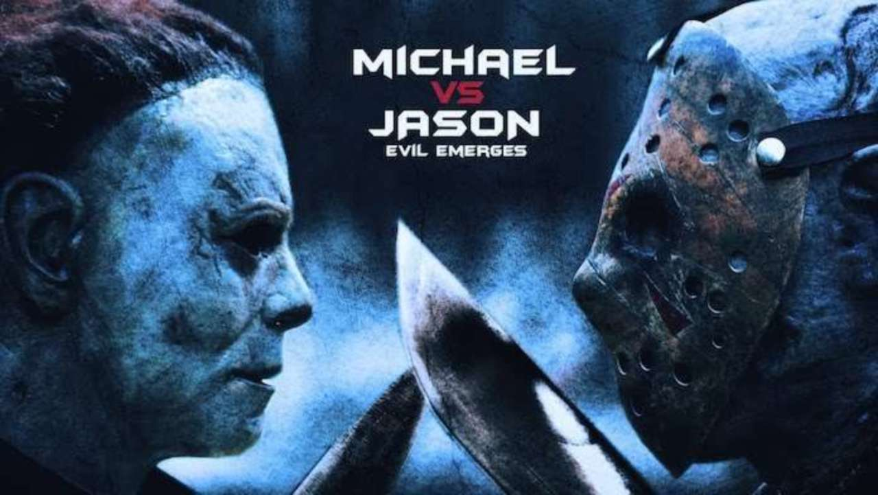 Michael Myers Takes on Jason Voorhees in Viral Fan Film