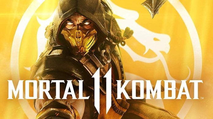 Save 17% on 'Mortal Kombat 11' for the PS4, Xbox One, and