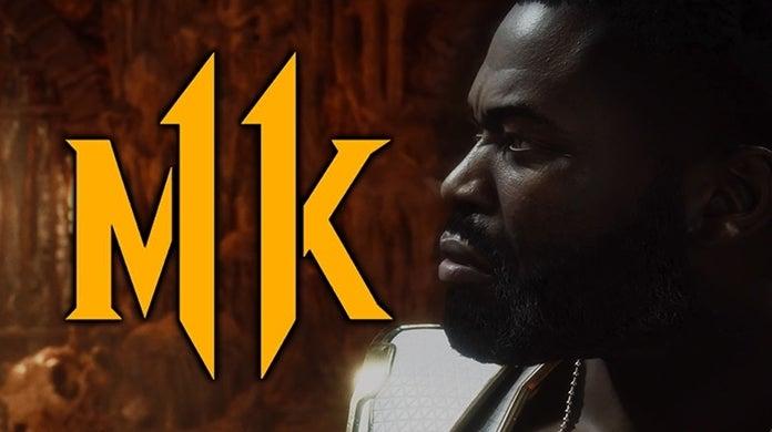 Mortal Kombat 11 Jax Ending Racist