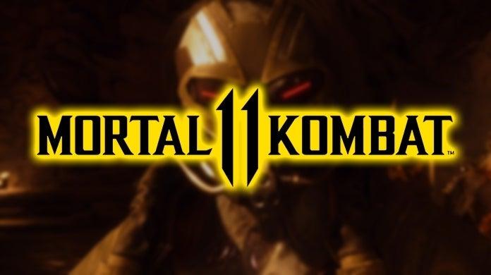 Mortal Kombat 11 PC Patch