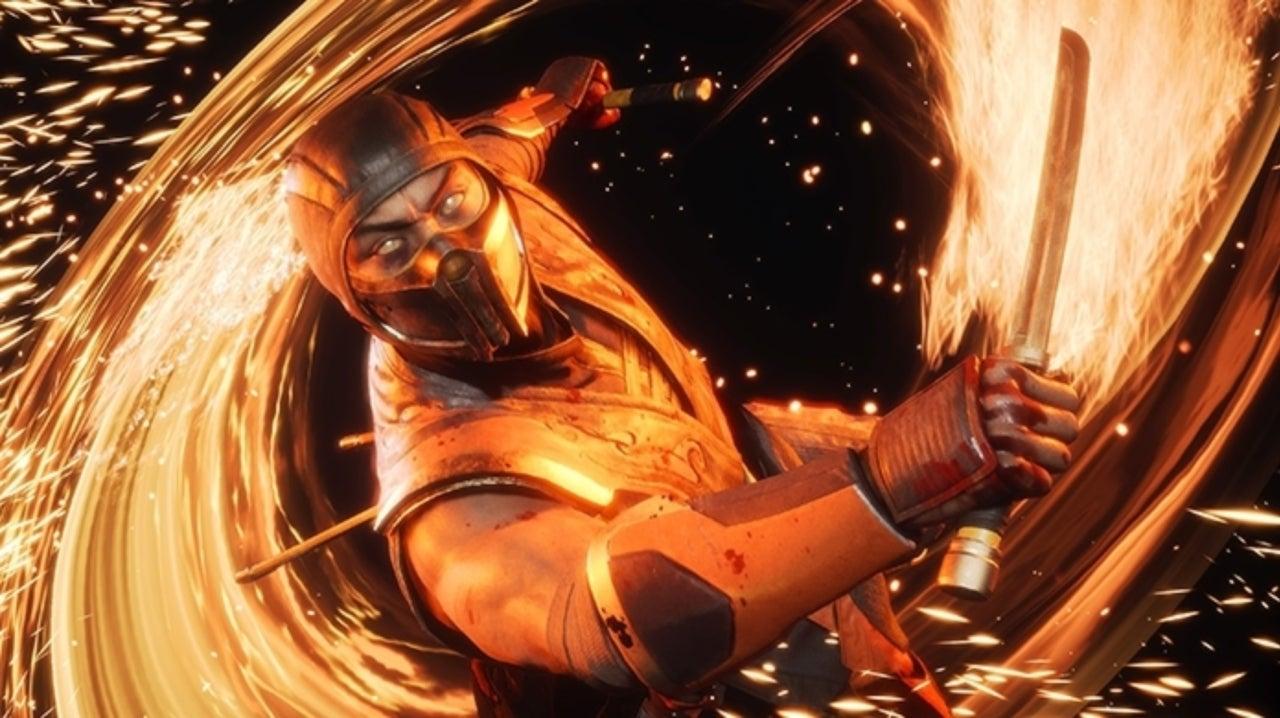 Mortal Kombat 11 Steam