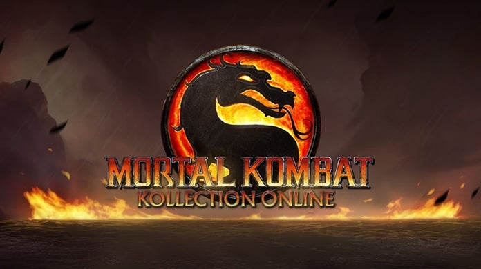 Mortal Kombat Remastered Collection