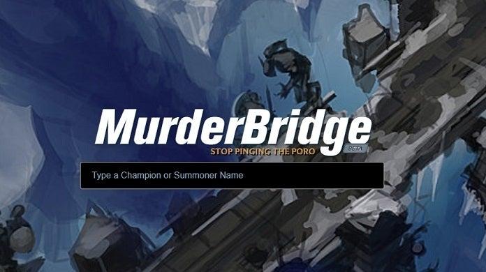 MurderBridge
