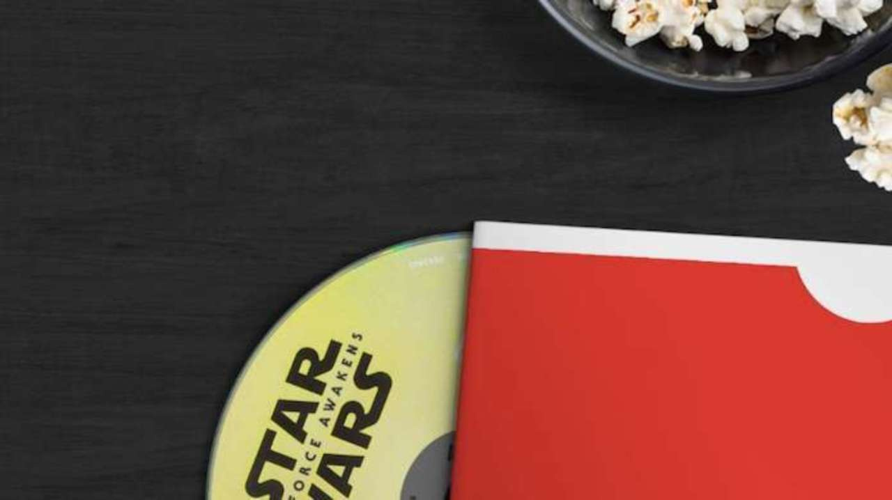 Netflix Breaks Down Why Almost 3 Million Americans Still Rent DVDs From Them