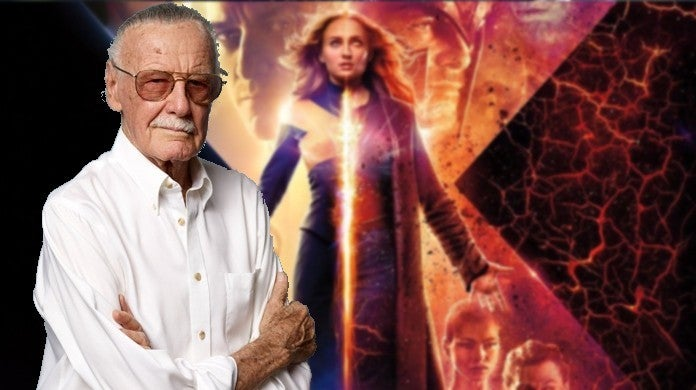No Stan Lee Cameo in X-Men Dark Phoneix