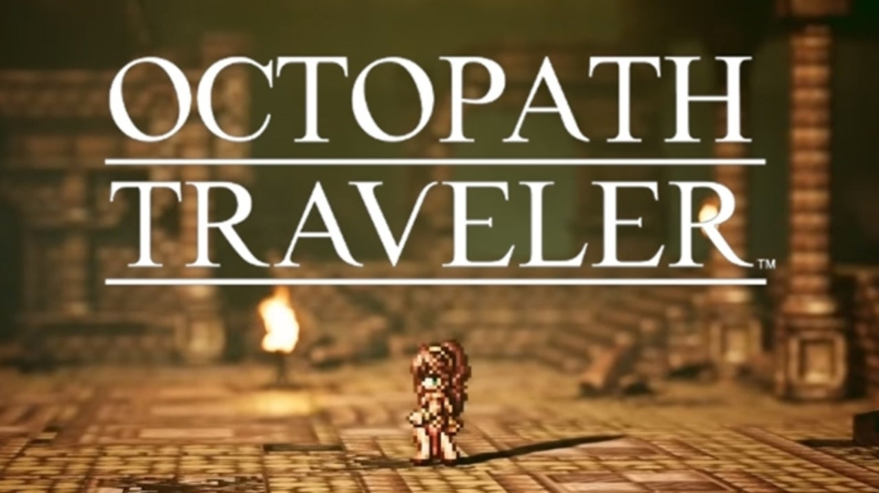 'Octopath Traveler' PC Release Date Revealed With New Trailer
