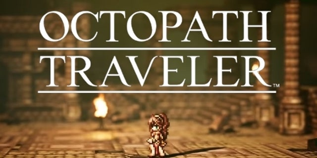 Octopath Traveler PC Release Date