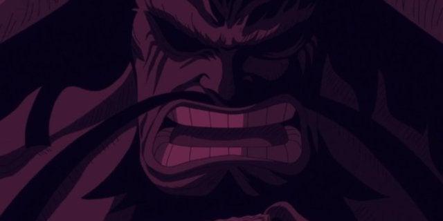 One-Piece-Kaido
