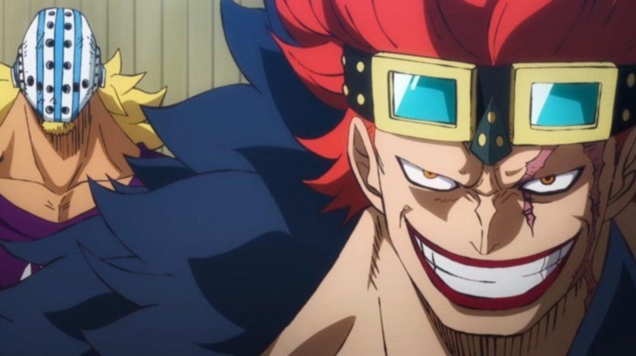 One Piece: Stampede' Trailer Teases Worst Generation Reunion