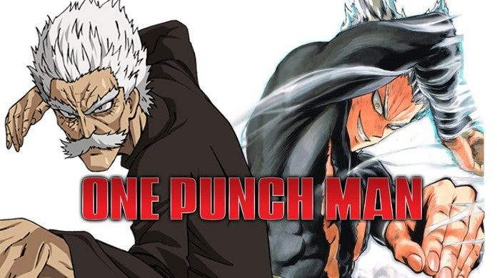One Punch Man Garou Origin Story Bang