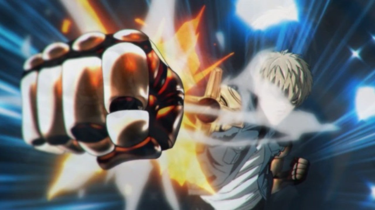What Changed Between 'One-Punch Man' Season 2's Trailer and Premiere?