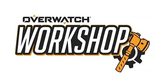 "New Overwatch Workshop Feature Lets Players ""Prototype"" Their Own Heroes"