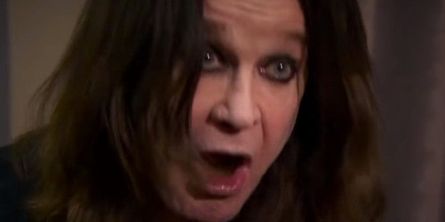 ozzy osbourne cancels remaining 2019 tour dates due to injury. Black Bedroom Furniture Sets. Home Design Ideas