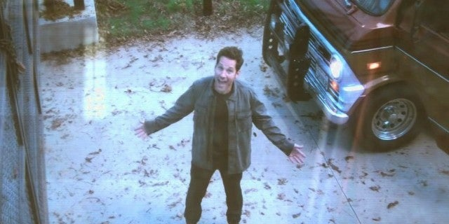 Paul Rudd Avengers Endgame Spoilers Russo Bros Phone