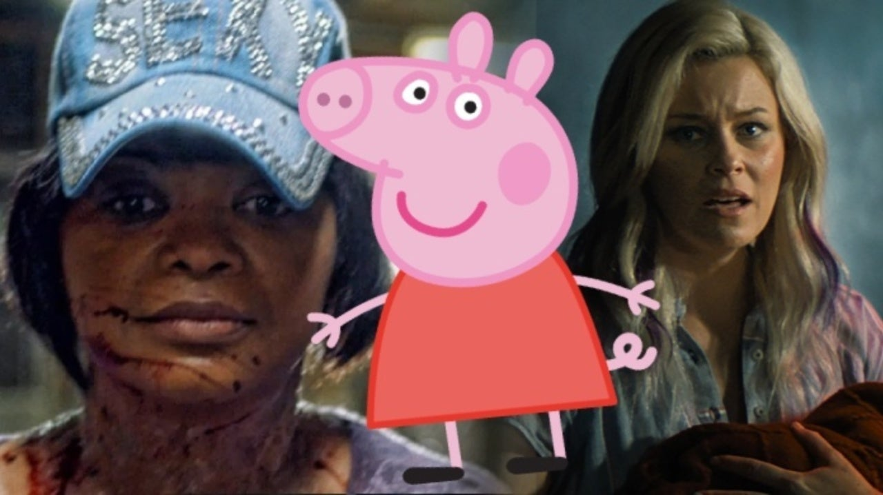 Theater Accidentally Shows Horror Trailers Ahead of 'Peppa Pig