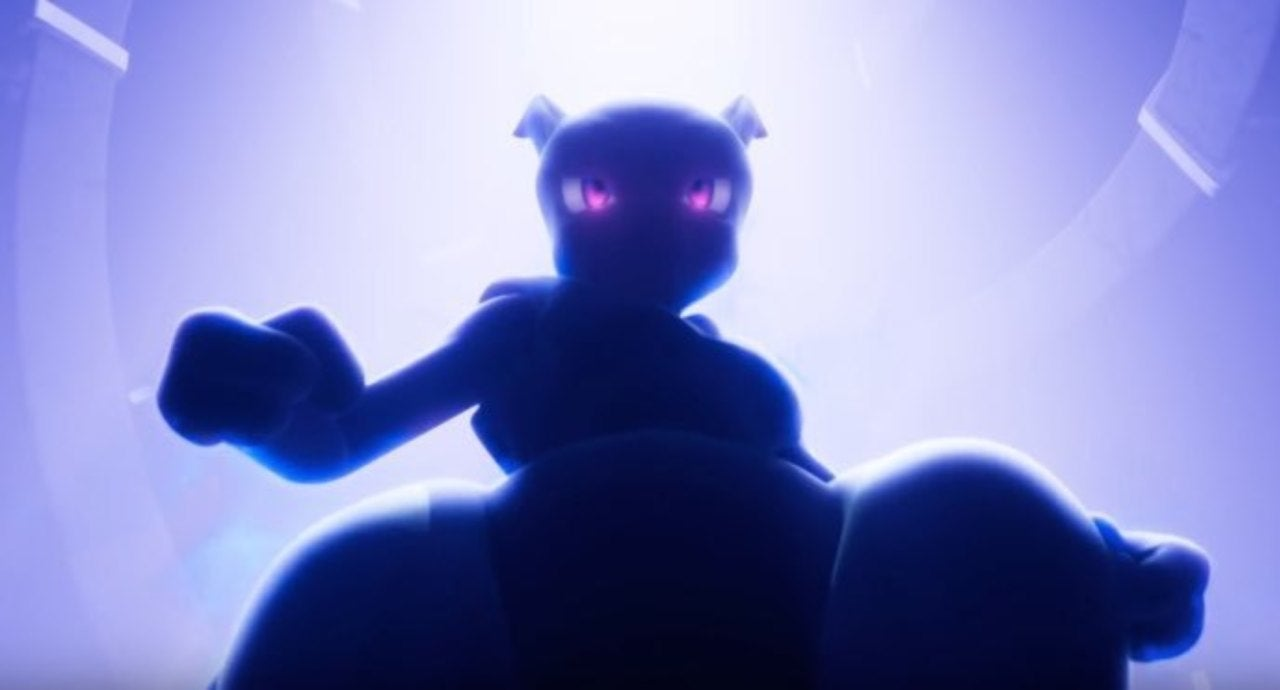 Pokemon Mewtwo Strikes Back Evolution Releases First Full Trailer