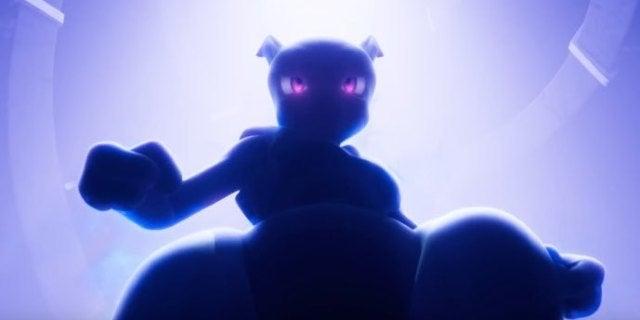 'Pokemon: Mewtwo Strikes Back Evolution' Releases First Full Trailer