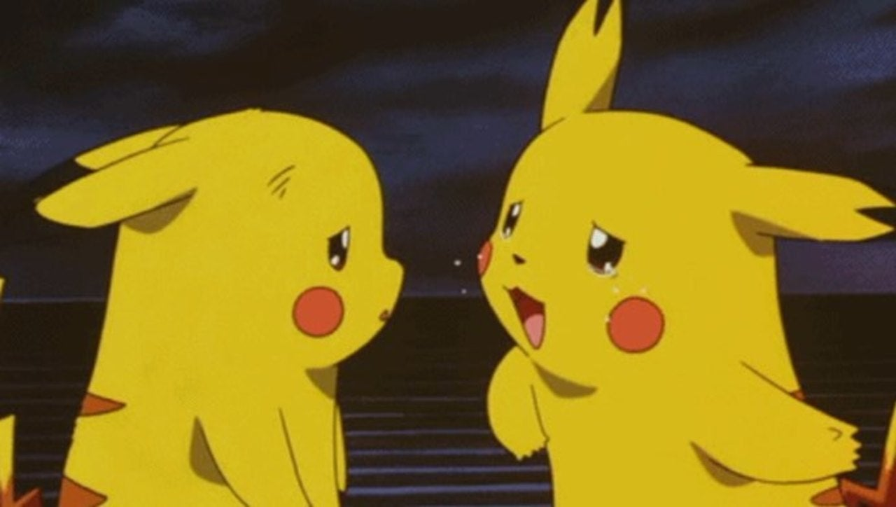 New 'Pokemon' Movie Reimagines The Anime's Saddest Scene Ever