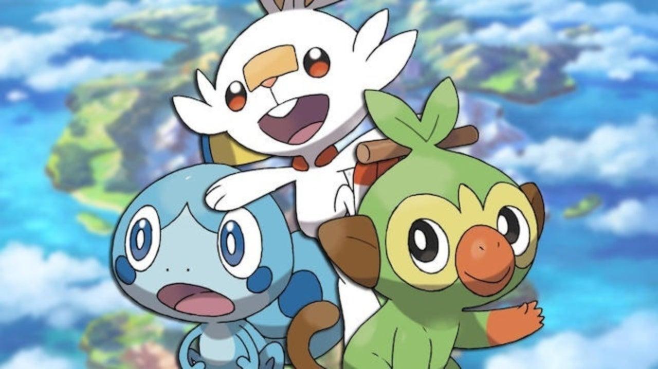 Pokemon Sword Shield Release Date Reportedly Leaked