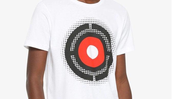 9328430e The 'Detective Pikachu' Tim Goodman Poke Ball Shirt is Available Now