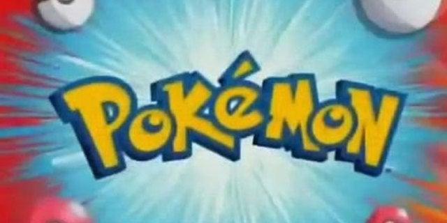 pokemon rap anime