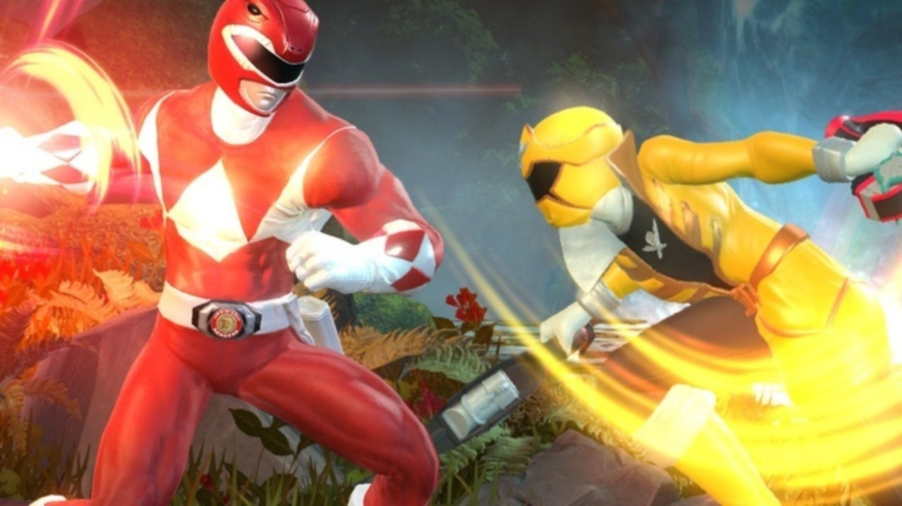 'Power Rangers: Battle For The Grid' Patch Aims To Fix Juggling Issue