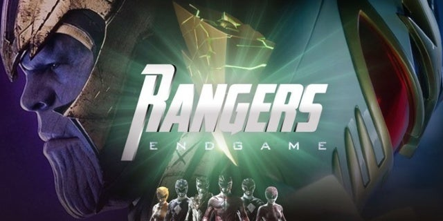 Rangers-Endgame