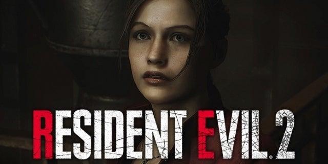 Resident Evil 2 Remake DLC Unlock Rewards