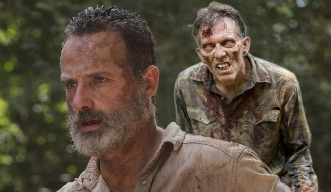 'The Walking Dead' Universe to Have World-Changing Walker Soon