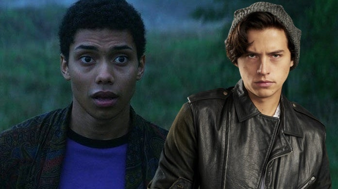 riverdale jughead chance perdomo chilling adventures