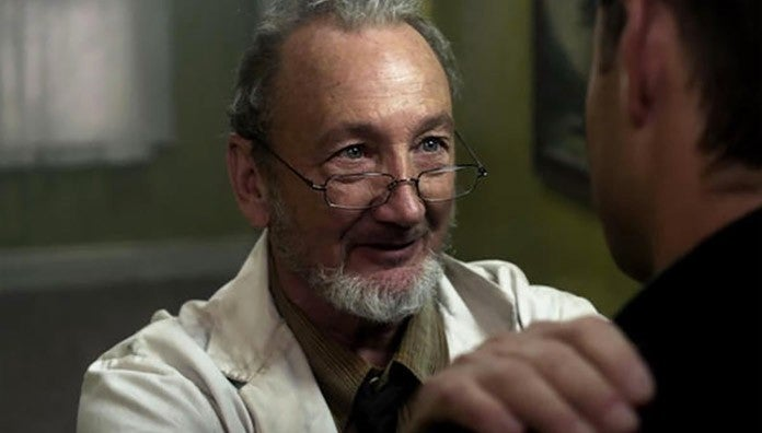 robert englund supernatural