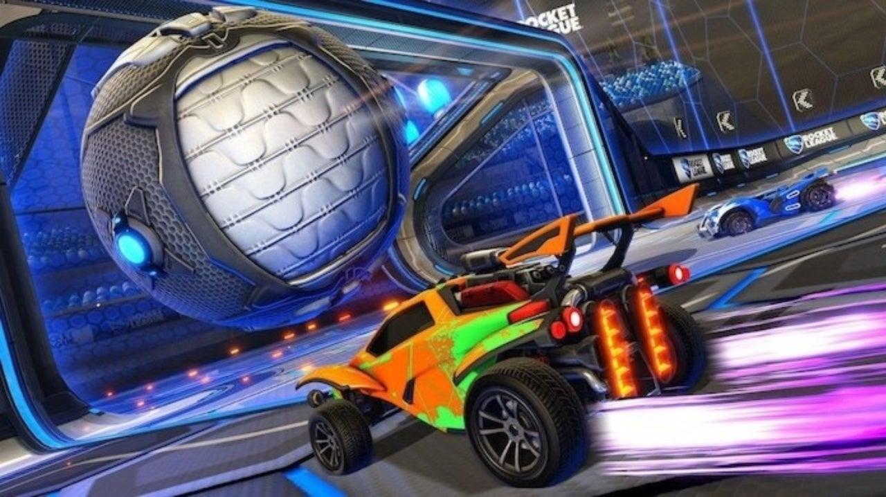 'Rocket League' Reveals 'Rocket Pass 3' Release Date And New Esports Shop
