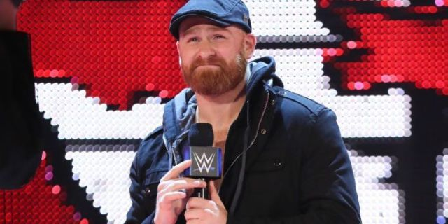 Report: Saudi Arabia Government Told WWE Not to Book Sami Zayn for Super ShowDown