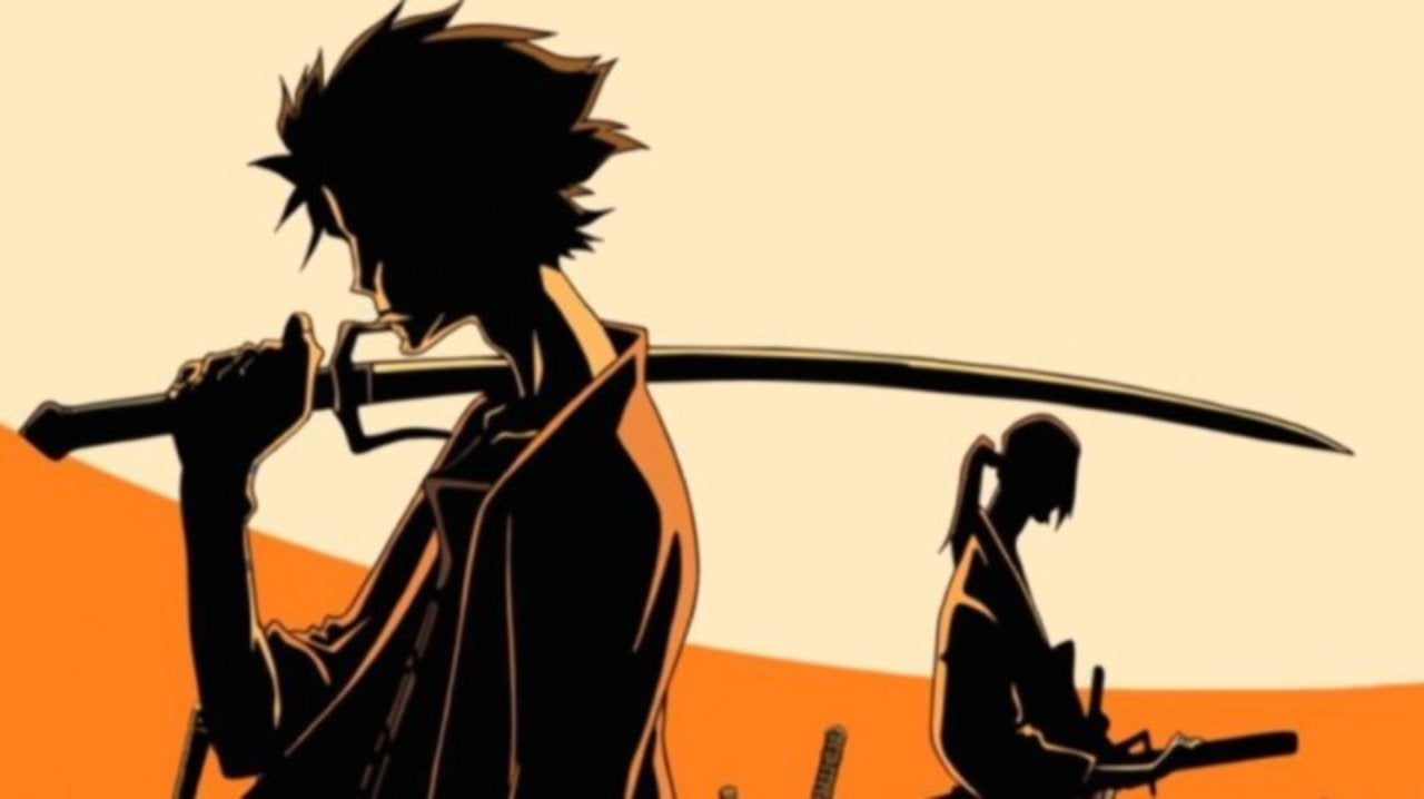 Entire 'Samurai Champloo' Series is Now Streaming for Free on YouTube